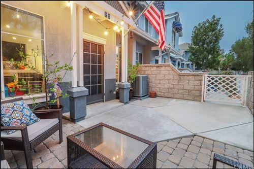 Photo of 66 Carlsbad Lane, Aliso Viejo, CA 92656 (MLS # OC21211279)