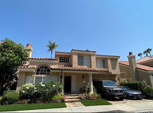Photo of 3042 Corte Portofino, Newport Beach, CA 92660 (MLS # OC21218279)
