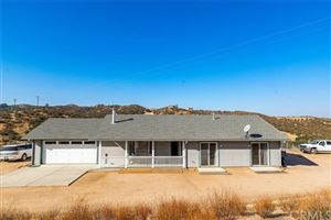 Photo of 3550 Blue Ridge Road, Creston, CA 93432 (MLS # PI18274279)