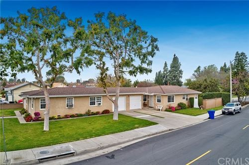 Photo of 5355 Delong Street, Cypress, CA 90630 (MLS # PW20033279)