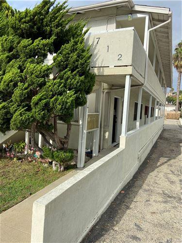 Photo of 712 N Guadalupe Avenue, Redondo Beach, CA 90277 (MLS # PW21236279)