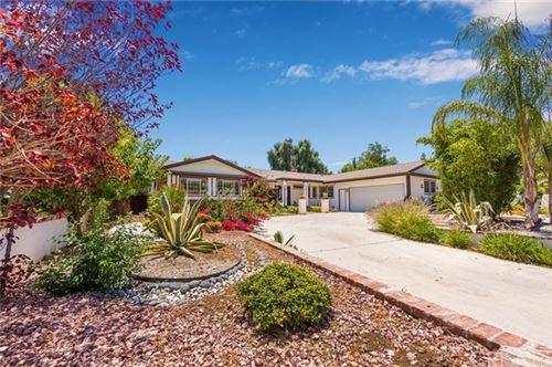 Photo of 23718 Community Street, West Hills, CA 91304 (MLS # SR20132279)