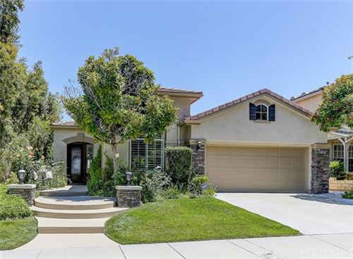 Photo of 26225 Shakespeare Lane, Stevenson Ranch, CA 91381 (MLS # SR20189279)