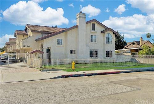 Photo of 12224 Kerrwood Street, El Monte, CA 91732 (MLS # TR21009279)