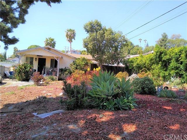 1709 N Avenue 45, Los Angeles, CA 90041 - #: AR21080279