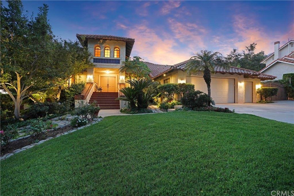 5324 Running Creek Lane, Rancho Cucamonga, CA 91737 - MLS#: CV21149279