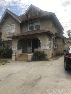 1432 Malvern Avenue, Los Angeles, CA 90006 - MLS#: CV21226279