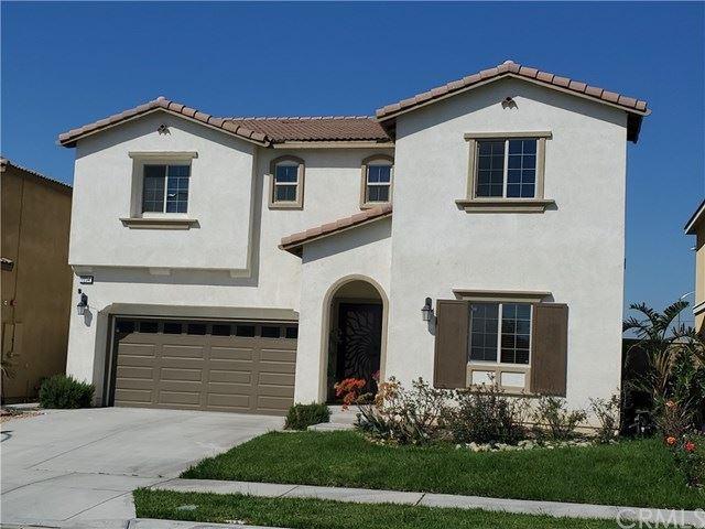 7234 Willowmore Drive, Fontana, CA 92336 - MLS#: EV21070279