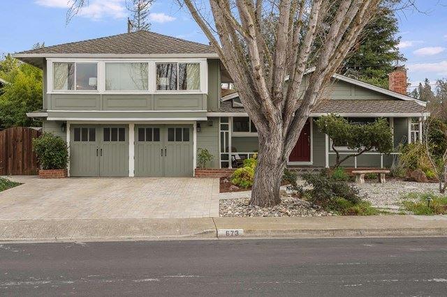 673 Leona Lane, Mountain View, CA 94040 - #: ML81831279