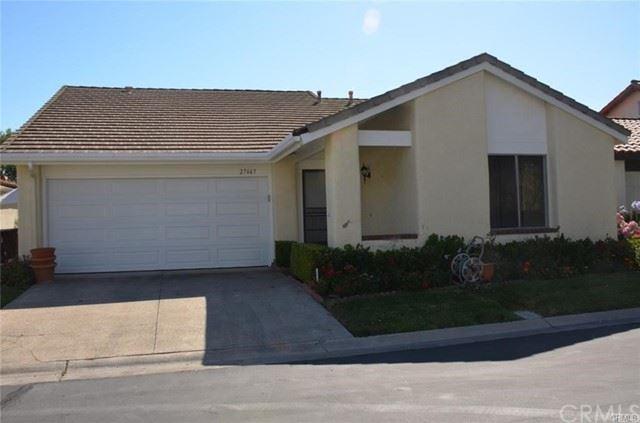 27665 Via Granados, Mission Viejo, CA 92692 - MLS#: OC21136279