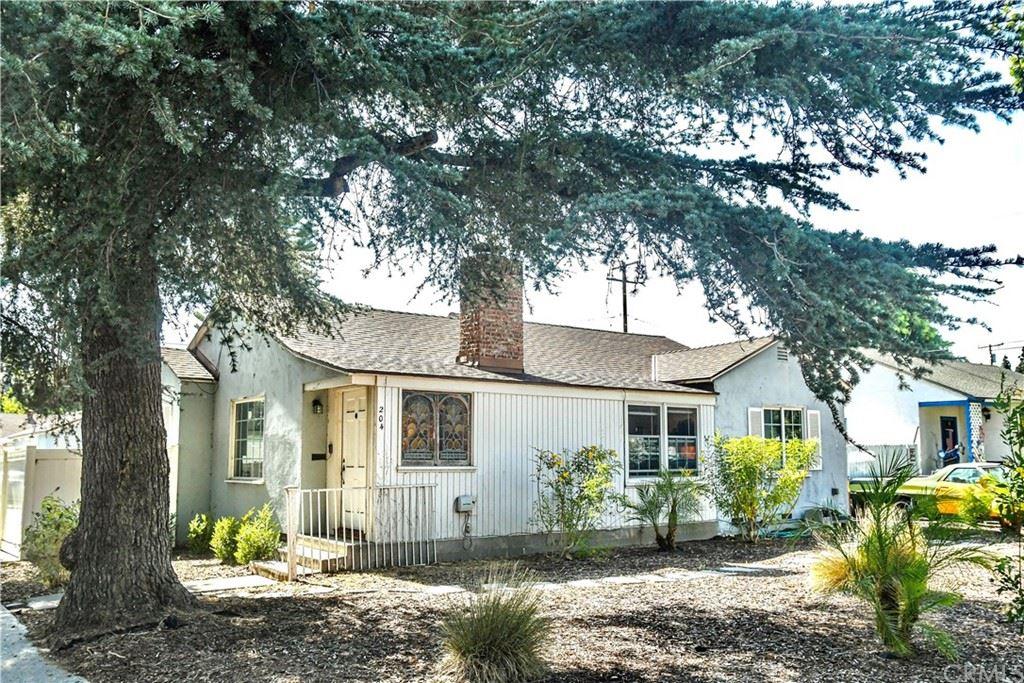 204 N Jewell Place, Orange, CA 92868 - MLS#: OC21145279
