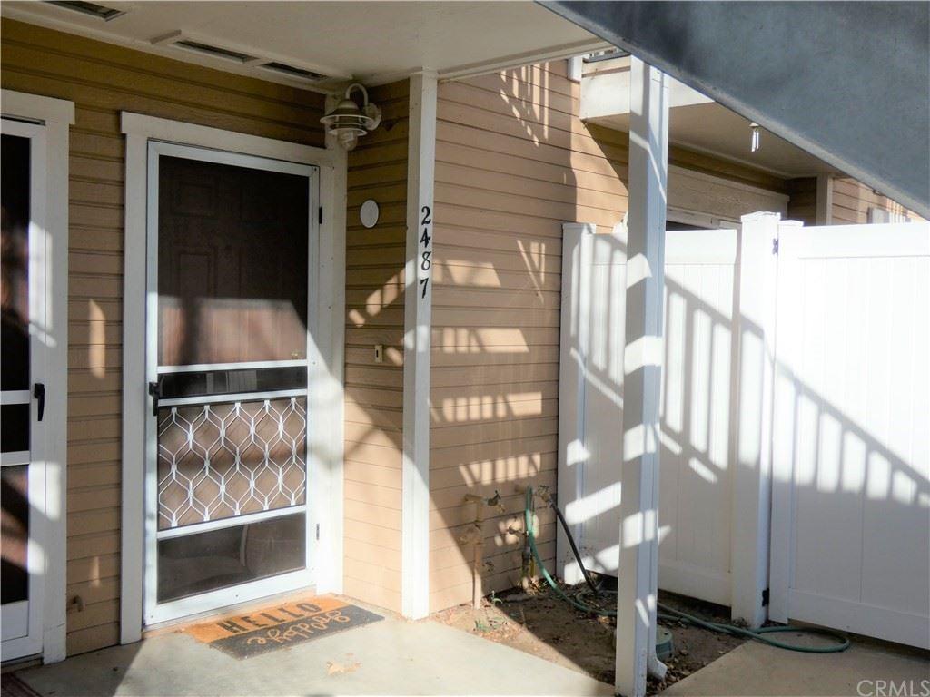 2487 Village, Santa Maria, CA 93455 - MLS#: PI21015279