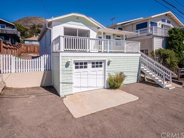 Photo of 751 Saint Mary Avenue, Cayucos, CA 93430 (MLS # SC19222279)