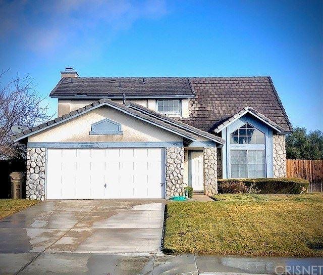 15220 Halinor Street, Hesperia, CA 92345 - MLS#: SR21011279