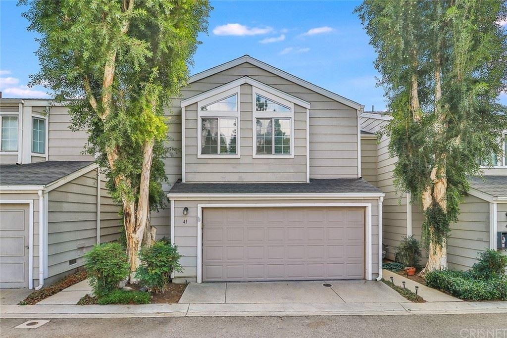 14152 Foothill Boulevard #41, Sylmar, CA 91342 - MLS#: SR21220279