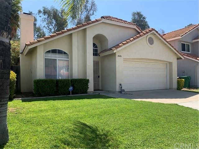 24686 Leafwood Drive, Murrieta, CA 92562 - MLS#: SW21101279