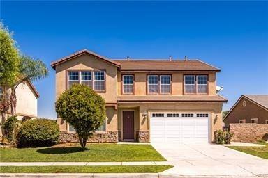3400 Claremont Street, Hemet, CA 92545 - MLS#: WS21116279