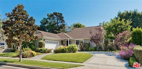 Photo of 3042 Cavendish Drive, Los Angeles, CA 90064 (MLS # 20642280)