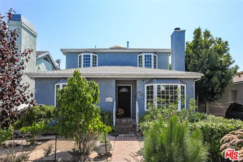 Photo of 2815 Beach Avenue, Venice, CA 90291 (MLS # 21696280)