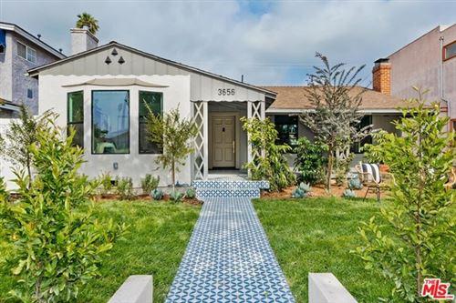 Photo of 3656 Somerset Drive, Los Angeles, CA 90016 (MLS # 21731280)