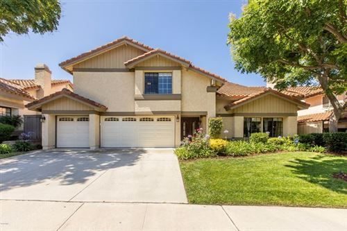 Photo of 4034 Doneva Road, Moorpark, CA 93021 (MLS # 220007280)