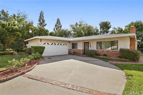 Photo of 20662 E Stephanie Drive, Covina, CA 91724 (MLS # CV20227280)