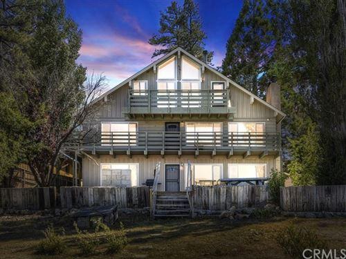 Photo of 133 Lagunita, Big Bear, CA 92315 (MLS # EV20056280)