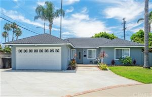 Photo of 6472 Larchwood Drive, Huntington Beach, CA 92647 (MLS # OC19198280)