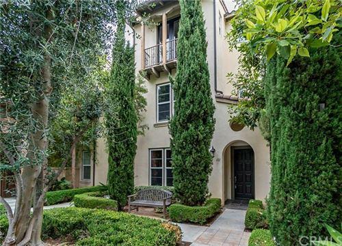 Photo of 101 Tall Oak, Irvine, CA 92603 (MLS # OC20129280)