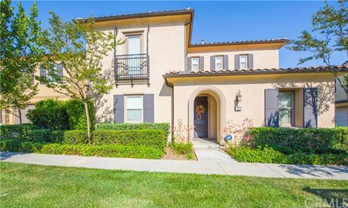 Photo of 36 Prickly Pear #40, Irvine, CA 92618 (MLS # OC20136280)