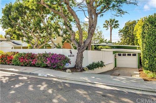 Photo of 2833 N Valley Drive, Manhattan Beach, CA 90266 (MLS # SB20124280)
