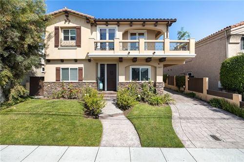 Photo of 2421 Grant Avenue #A, Redondo Beach, CA 90278 (MLS # SB20193280)