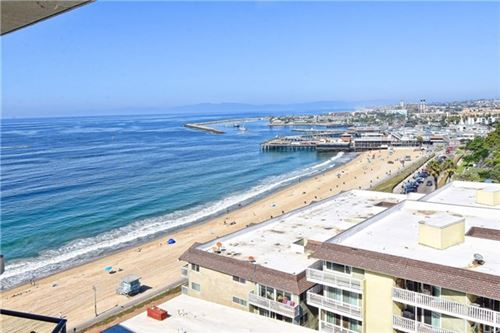 Photo of 531 Esplanade #903, Redondo Beach, CA 90277 (MLS # SB20217280)