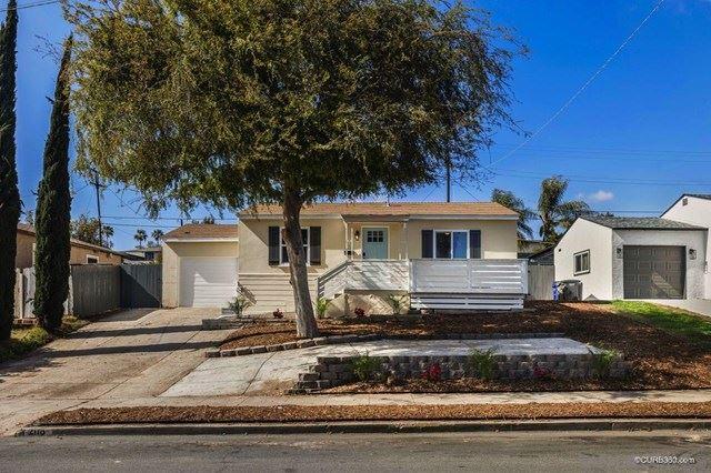2118 Ensenada St., Lemon Grove, CA 91945 - #: 210004280