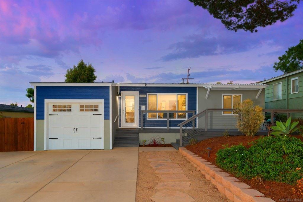 3936 Coronado Avenue, San Diego, CA 92107 - MLS#: 210026280