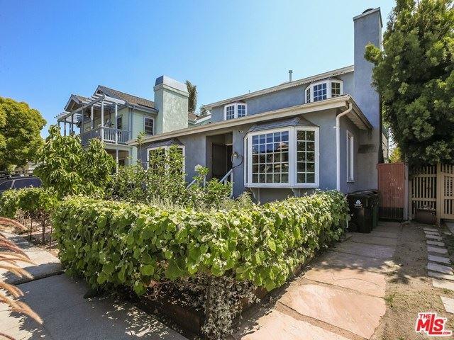 Photo of 2815 Beach Avenue, Venice, CA 90291 (MLS # 21696280)