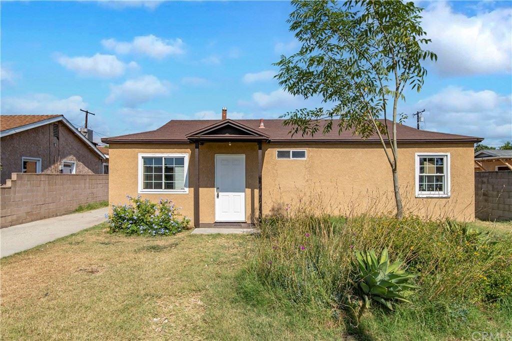 122 N Rodecker Drive, Azusa, CA 91702 - MLS#: CV21127280