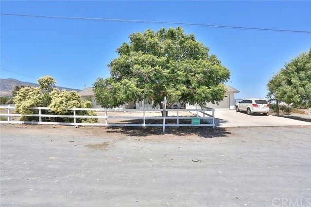 9626 Minero Road, Pinon Hills, CA 92372 - #: EV20128280