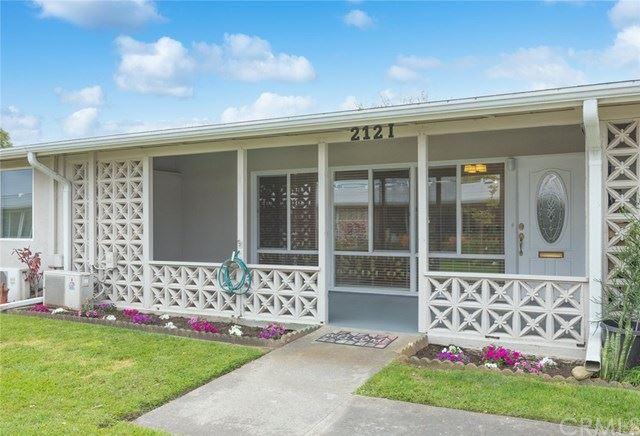 Photo of 1060 Brookline Road #212I, Seal Beach, CA 90740 (MLS # IG21090280)