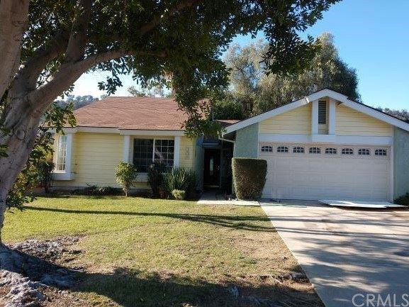 1646 Redbud Place, Pomona, CA 91766 - MLS#: IV21030280