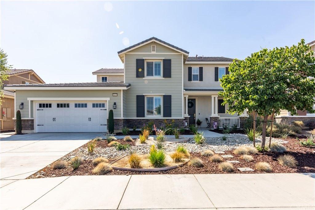 30155 Muirlands Drive, Menifee, CA 92584 - MLS#: IV21195280
