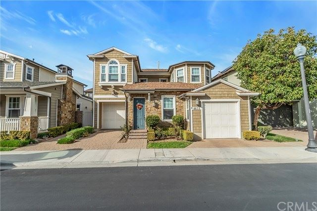 4671 Wellfleet Drive, Huntington Beach, CA 92649 - MLS#: MB21033280