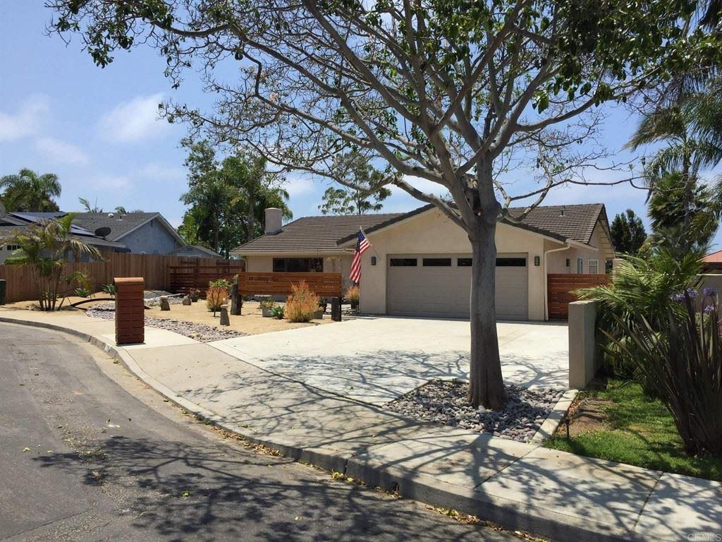 1735 Kirk Place, Carlsbad, CA 92008 - MLS#: NDP2109280