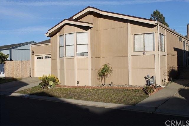 1317 N V Street #97, Lompoc, CA 93436 - MLS#: NS21013280