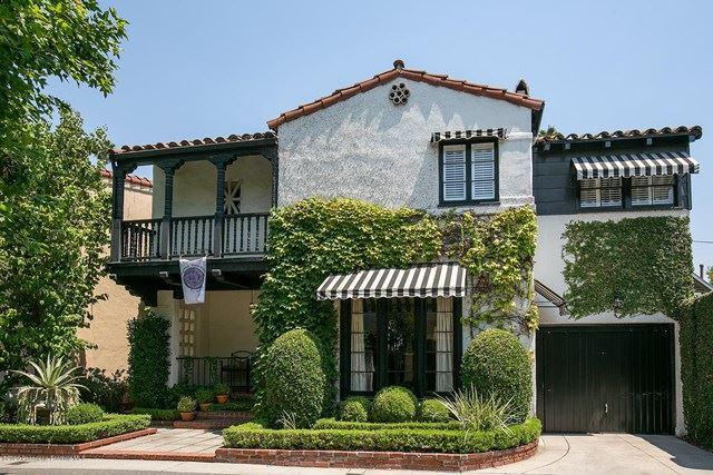 708 E California Boulevard, Pasadena, CA 91106 - #: P0-820003280