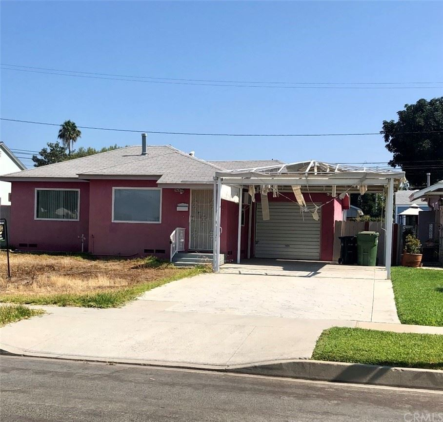 12017 Eddystone Street, Whittier, CA 90606 - MLS#: PW21160280