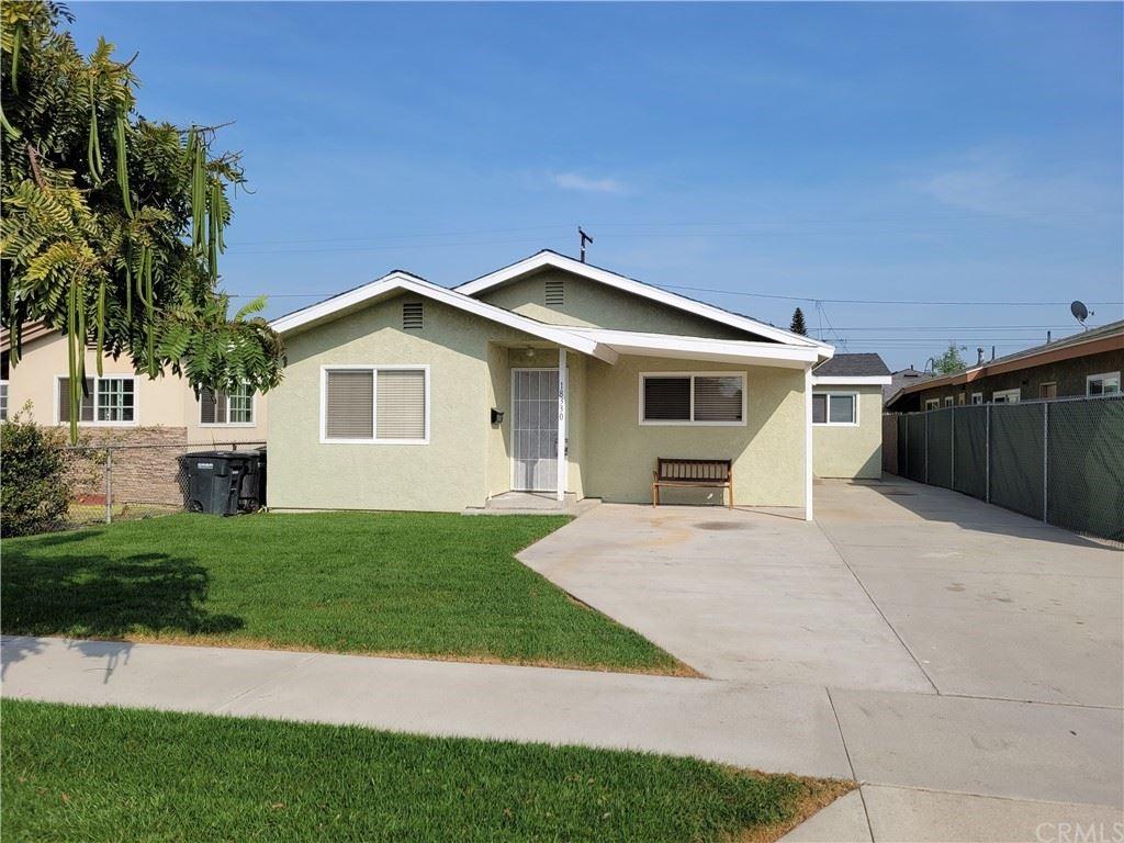 18330 Seine Avenue, Artesia, CA 90701 - MLS#: RS21219280
