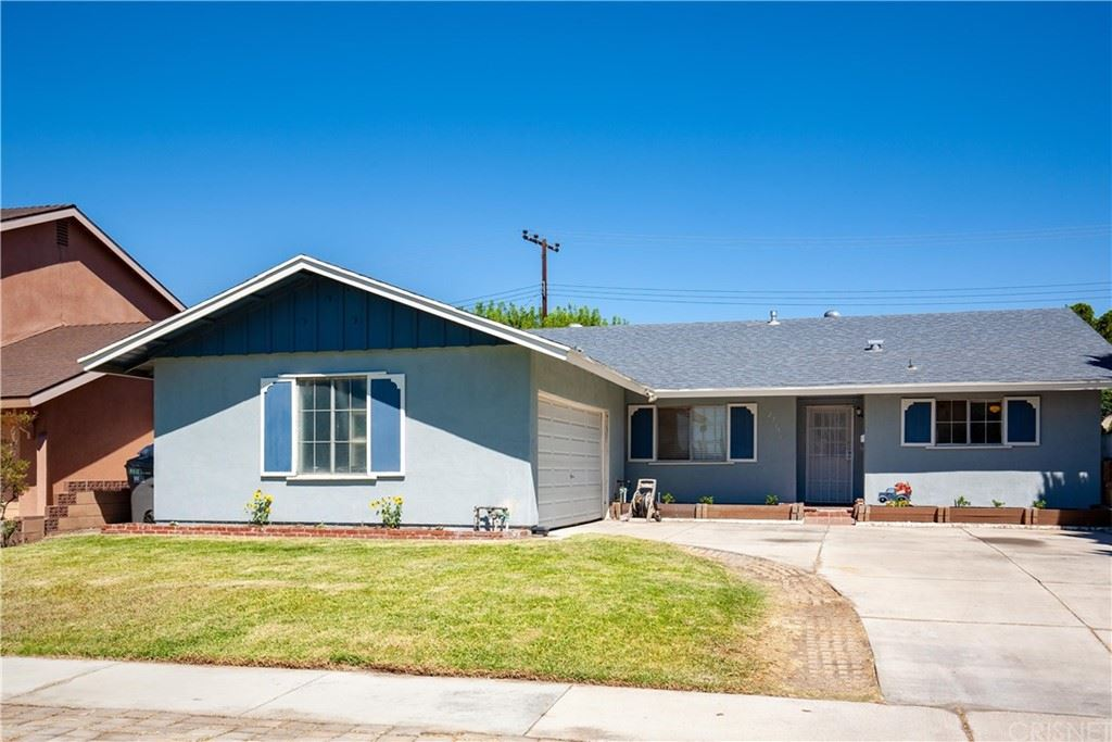 27156 Langside Avenue, Canyon Country, CA 91351 - #: SR21201280