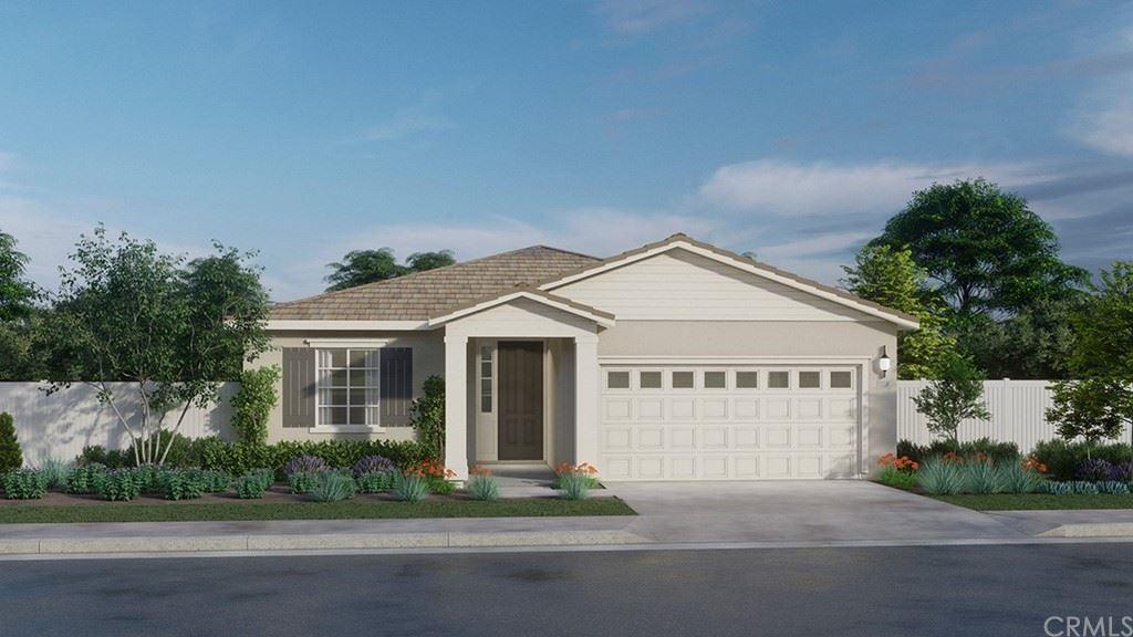 15610 Parry Peak Drive, Fontana, CA 92336 - MLS#: SW21225280