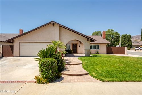 Photo of 5997 E Marlies Avenue, Simi Valley, CA 93063 (MLS # 221003281)